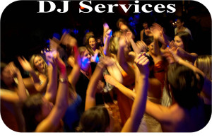 DJ Services | Rochester DJ | Wedding & Event Entertainment